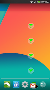 Wi-Fi Switcher