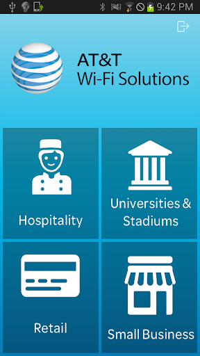 AT T Wi-Fi Solutions