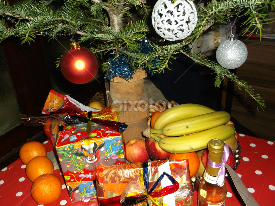 by Cristina Andrei - Public Holidays Christmas ( christmas, decoration, object )