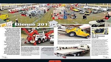Screenshot of LDM The Towing Magazine