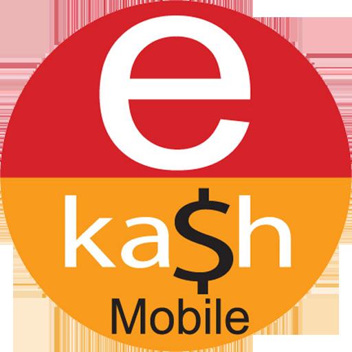 E-kash Merchant 財經 LOGO-阿達玩APP