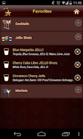 Screenshot of Cocktail Mantra- Drink Recipes
