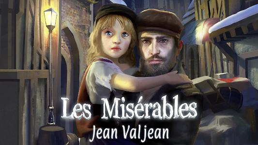 Les Miserables - Jean Valjean v1.001