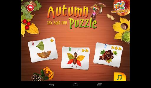 123 Kids Fun Montessori Puzzle Apk Download 14