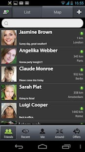 VOXLE ♥ Social Dating App - screenshot thumbnail