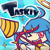 TASKIV LiveWallpaper