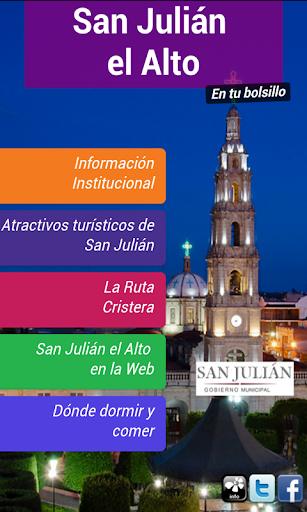 San Julian el Alto