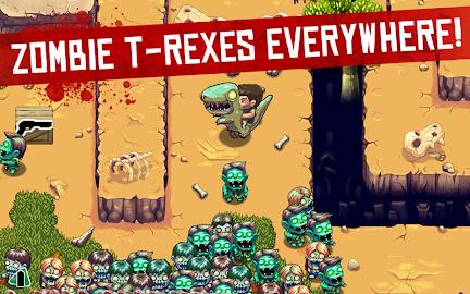 Age of Zombies Screenshot 8