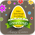 Easter Greetings 2016 icon