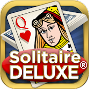 Solitaire Deluxe® - 16 Pack 2.10.3 Icon
