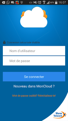 Mon Cloud