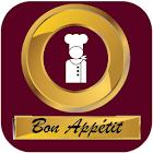Homemade Doughnut Recipes icon