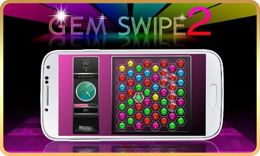Gem Swipe Deluxe