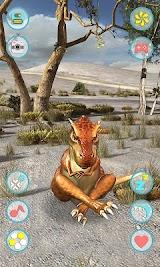 Talking Tyrannosaurus Rex Apk Download Free for PC, smart TV