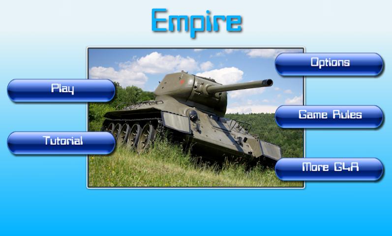 android G4A: Empire Screenshot 0