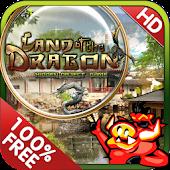 Land of Dragon - Hidden Object