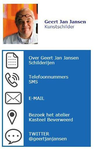 Geert Jan Jansen