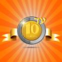 עד 10 icon