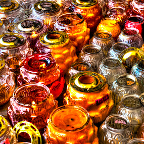 by Barry Ooi - Artistic Objects Glass ( bo )
