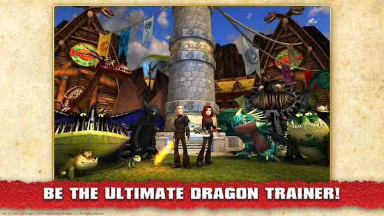 School of Dragons - screenshot thumbnail