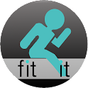 FitIt Wear Pro for FitBit® icon