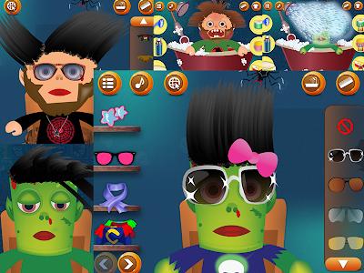 Monster Spa Salon v66.1.2