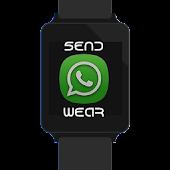 Send WhatsApp Wear