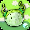 Zoe's Green Planet icon
