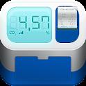 ecom remote display icon