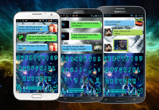 玩個人化App|Final Romance Keyboard免費|APP試玩