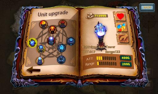 Epic Defense - Origins 1.2.6 screenshots 2