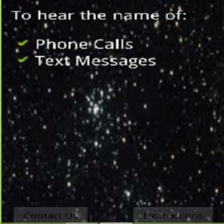 Caller Name
