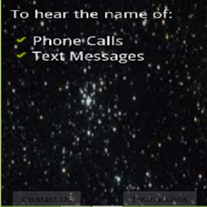 Caller Name v2.3