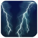 Lightning Bolt Live Wallpaper icon