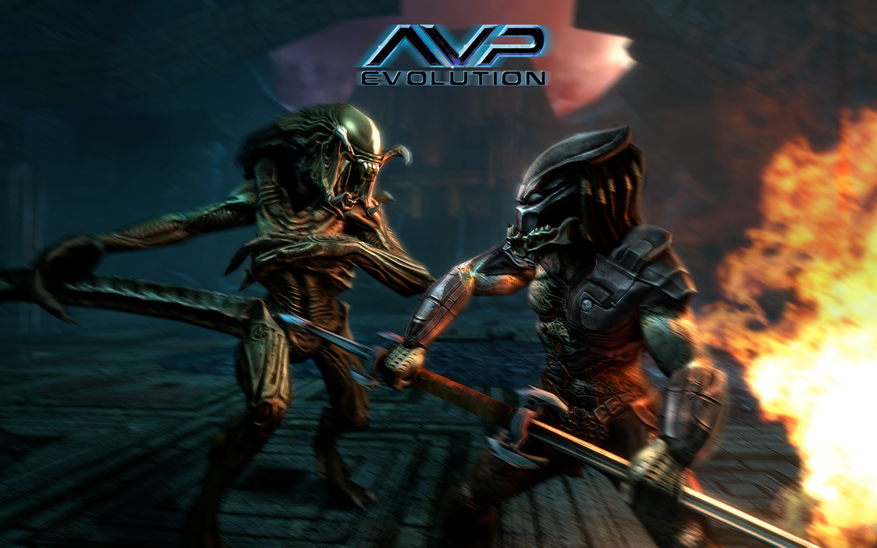 AVP: Evolution - screenshot
