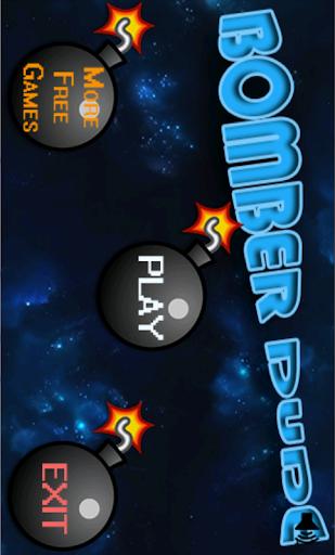 BomberDude