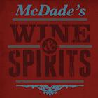 McDade's Wine & Spirits icon