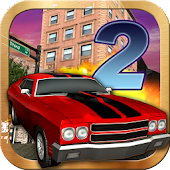 Traffic Racing 2 Limited