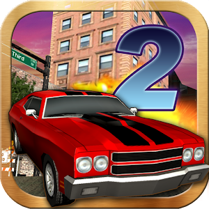 Traffic Racing 2 Limited for PC and MAC