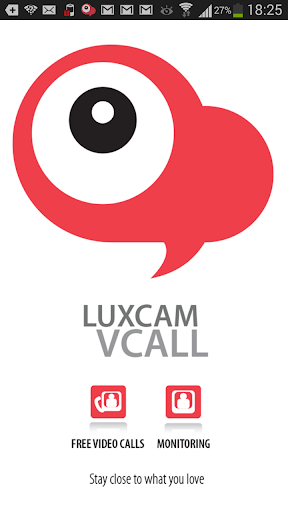 Luxcam Vcall