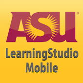 ASU LearningStudio Mobile