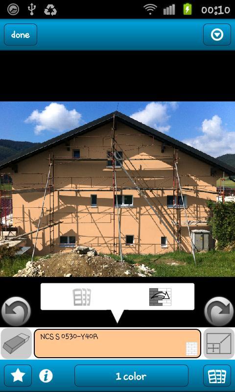Colorix.com Pro- screenshot