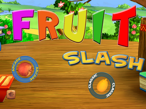 Fruit Slice 2014