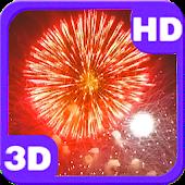 Celebrating Fireworks Festival