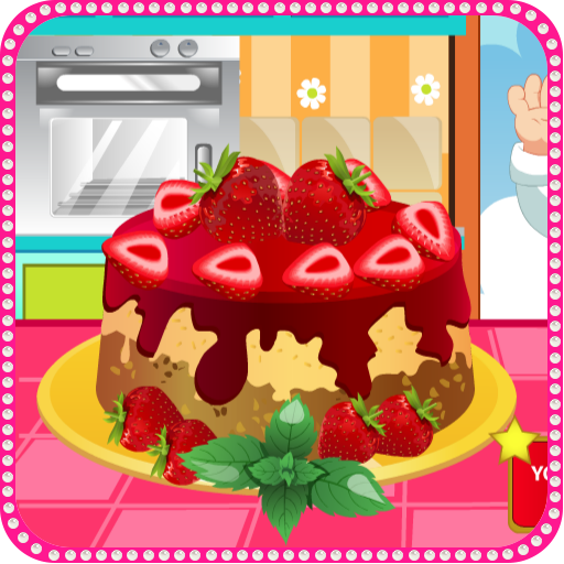 Strawberry .. file APK for Gaming PC/PS3/PS4 Smart TV