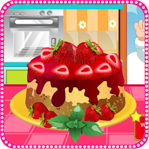 Strawberry Cheesecake Cooking for PC and MAC