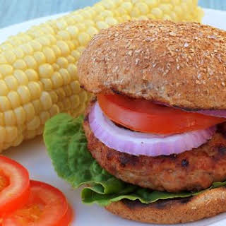 Turkey Burger Without Bread Crumbs Recipes.