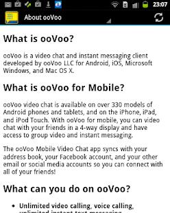 Voice Call & Video Call Apps- screenshot thumbnail