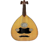 Play the lute