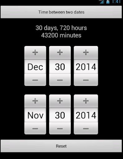 玩財經App|日數計算好幫手免費|APP試玩